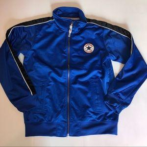Converse Jacket/Zip up Sweatshirt